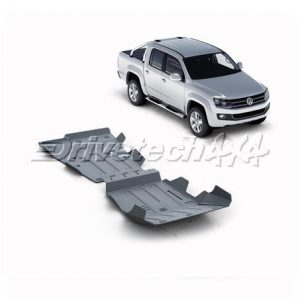 Volkswagen Amarok Body Armour